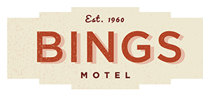 Bings Motel - Blenheim, Marlborough